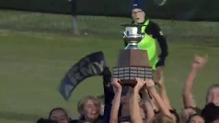 Download 2019 Women's Soccer Army-Navy Patriot League Championship Highlights Video