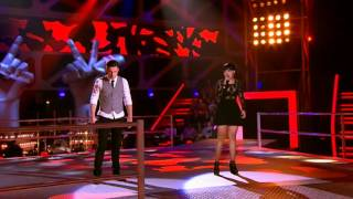 Download The Voice Australia: Mitchell vs Fatai V - I Love The Way You Lie Video