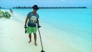 Download МАЛЬДИВЫ - рай для кладоискателя! Video