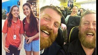 Download People Who Met Their Lookalikes In Real Life Video