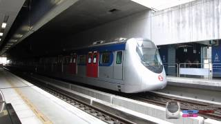 Download MTR trains 2013 港鐵列車集合 港鉄の電車 (Hong Kong) Ver.2 Video