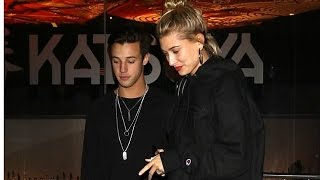 Download New Couple Alert! Are Hailey Baldwin & Cameron Dallas Officially DATING? Video