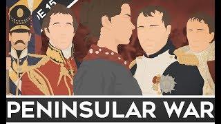 Download Feature History - Peninsular War Video