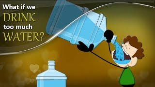 Download What if we Drink too much Water? | #aumsum Video