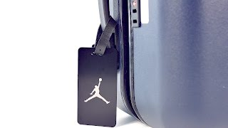 Download UNBOXING: Mysterious Limited JORDAN Suitcase FULL of Sneakers and... Video