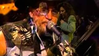 Download Medley Amanda A Couple More Years by Waylon and The Waymores Blues Band from the Never Say Die Live Video