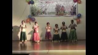 Download MMC Easter/Vishu-2013-Keranirakaladum (Kids Dance) Video
