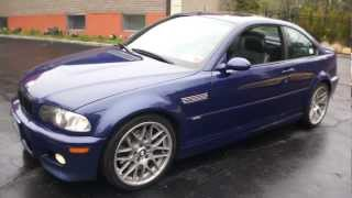 Download 2006 BMW M3 Competition Package For Sale Video