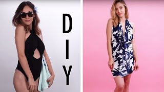 Download Summer Lovin Fashion Hacks! DIY Ideas by Blossom Video