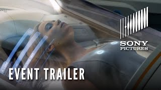 Download PASSENGERS - Official ″Event″ Trailer (In Theaters Wednesday) Video