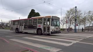 Download Buses in San Francisco 2018 Video