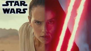 Download Star Wars: The Rise of Skywalker | Extended Trailer Video