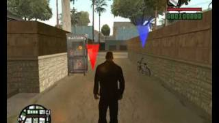 Download Mod mixterix - GTA SA - parte 1 Video