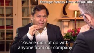 Download 5 things Ajay Gupta said in the interview 'that never happened' Video