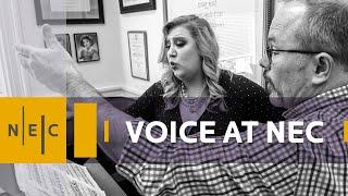 Download Undergraduate Voice Studies at NEC Video