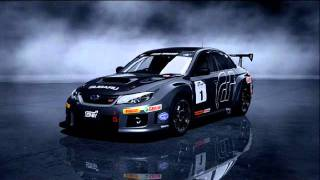Download GT5: Racing Car Pack 1 (Pictures) Video