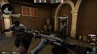 Download CEL MAI INTENS MECI! | Counter Strike Global Offensive Video