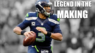Download Russell Wilson︱ 2012-2017 Highlights︱″Legend in the Making″ Video
