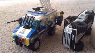 Download Lego S.W.A.T Pursuit Video