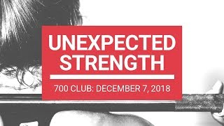 Download The 700 Club - December 7, 2018 Video
