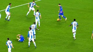 Download 20 Lionel Messi Dribbles That Shocked The World | HD Video