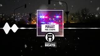 "Download ""Pursuit"" Freestyle / Trap Beat Free Rap Hip Hop Instrumental (Prod. DJ Hoppa) Video"