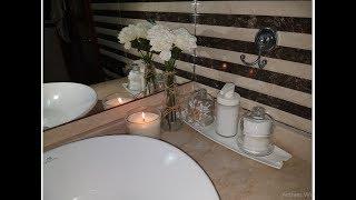 Download كيف جعلت من حمامي البسيط حمام راقي و منظم بأشياء بسيطة Organisation salle de bain Video