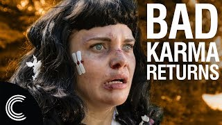 Download Bad Karma Returns Video