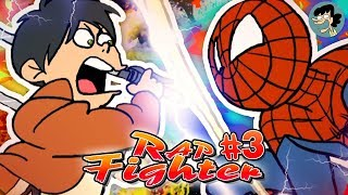 Download RAP FIGHTER #3 : EREN VS SPIDERMAN - MALEC Video