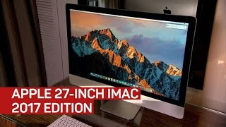 Download 27-inch iMac (2017 Edition) Video