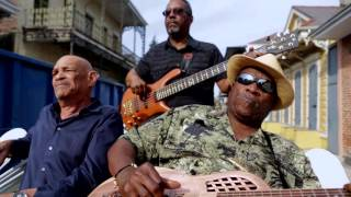 Download Taj Mahal - Queen Bee - Bloody Sunday Sessions Video