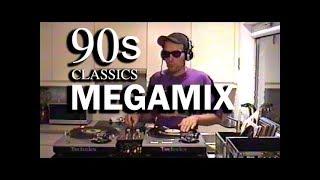 Download 90s Classics Megamix Video