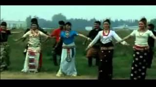 Download Tibetan dance 2014 [ 02 ] Video