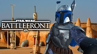 Download Star Wars Battlefront - Funny Moments #14 Video