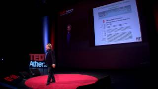 Download Bio Nano Technology-New Frontiers in Molecular Engineering: Andreas Mershin at TEDxAthens Video