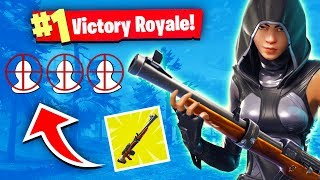 Download *INSANE* ACCURACY! MY BEST HUNTING RIFLE GAME EVER! Video