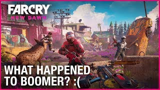 Download Far Cry New Dawn: Post-Apocalyptic Gameplay and Character Details | Ubisoft [NA] Video