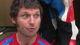Download Guy Martin's lucky escape | Isle of Man TT 2017 Video