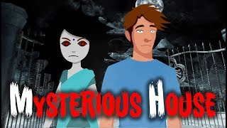 Download Mysterious House Hindi Horror Stories Animated Video