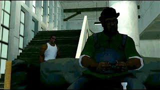 Download GTA San Andreas Last Mission - End of The Line Video