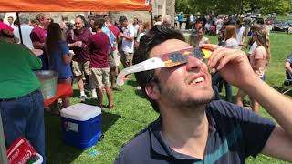 Download 2017 Eclipse at Virginia Tech Video