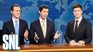 Download Weekend Update: Eric and Donald Trump Jr. on Paul Manafort - SNL Video