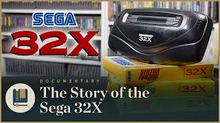 Download SEGA 32X | Gaming Historian Video