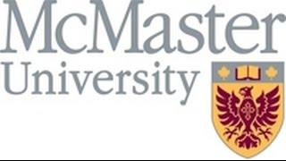 Download McMaster University Video