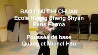 Download Tai Chi Chuan Huang Sheng Shyan Paris Parma Quang Michel Video