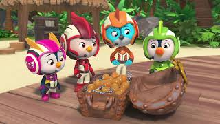 Download The Haunting of Pirate Cove/Penny and Bea Rescue Team Video