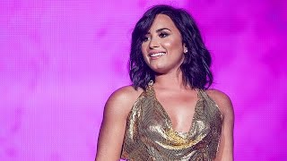 Download Demi Lovato TEASES New Collab With Cheat Codes & Shows Off Twerking Skills Video