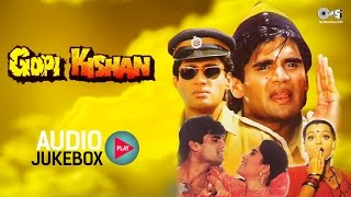 Download Gopi Kishan Audio Songs Jukebox | Sunil Shetty, Karisma Kapoor, Shilpa Shirodkar | Hit Hindi Songs Video