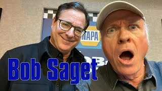 Download Bob Saget Joins Us In The Studio - Complete Interview Video