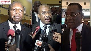 Download Nomination de Daniel Kablan Duncan comme vice-président, la classe politique ivoirienne se prononce Video